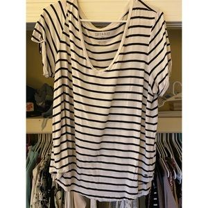 Xl striped soft and sexy tee from American eagle